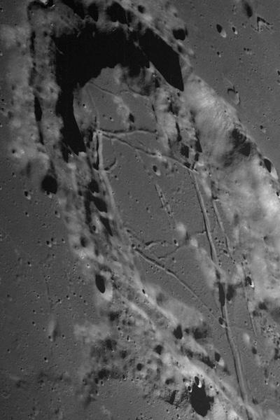 Moon: NASA Science