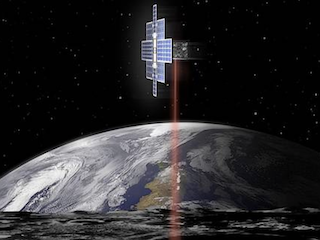 NASA's CubeSat Launch Initiative Opens Call for Payloads on Artemis 2 Mission