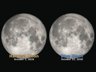 Everything You Need to Know About the Halloween (Boo!) Moon