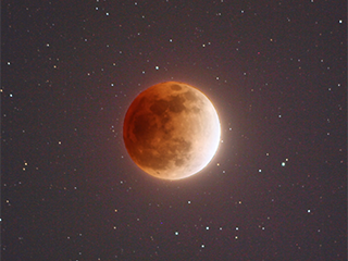 'Super Blue Blood Moon' Coming Jan. 31