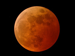 Moon Missive: The Next Full Moon is a Super Blue Blood Moon, the Snow Moon, or the Hunger Moon