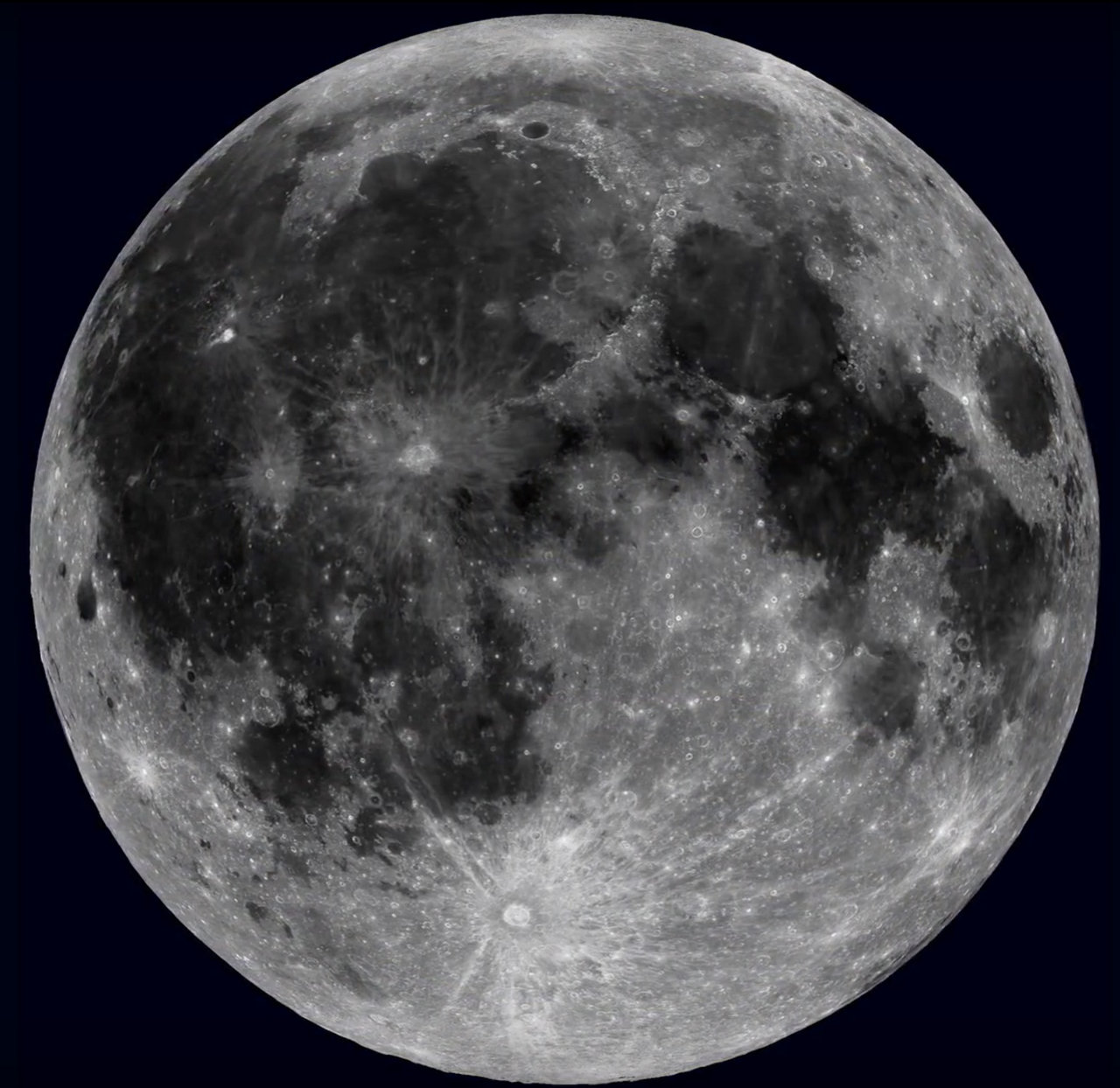 The Next Full Moon is the Flower Moon, Corn Planting Moon, or the Milk Moon