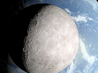 The Moon From The Other Side Moon Nasa Science