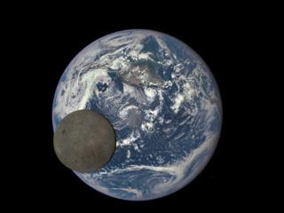 Tour of the Moon 4K - Moon: NASA Science